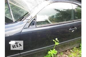 б/у Двери передние Mercedes CLK-Class