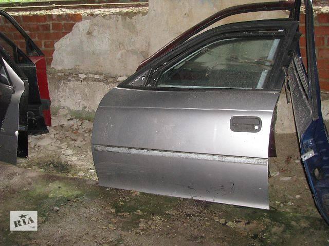 купить бу Двері передні ліві для Opel Astra F 1996р. в Львове