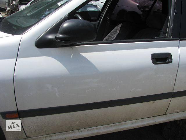 купить бу Двері передні ліві для Peugeot 406 1998р в Львове