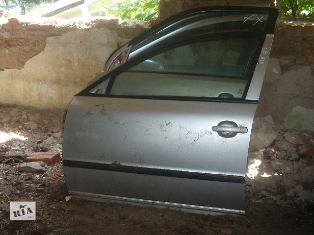 купить бу Двері передні ліві для Skoda SuperB 2004р. в Львове