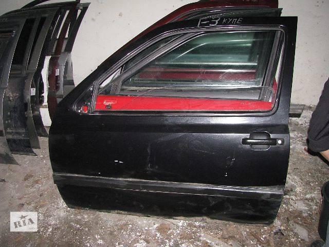 продам Двері передні ліві для Volkswagen Golf 3D 1991р бу в Львове