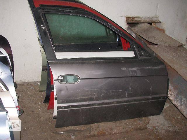 Двері передні праві для BMW Е39 1998р.- объявление о продаже  в Львове