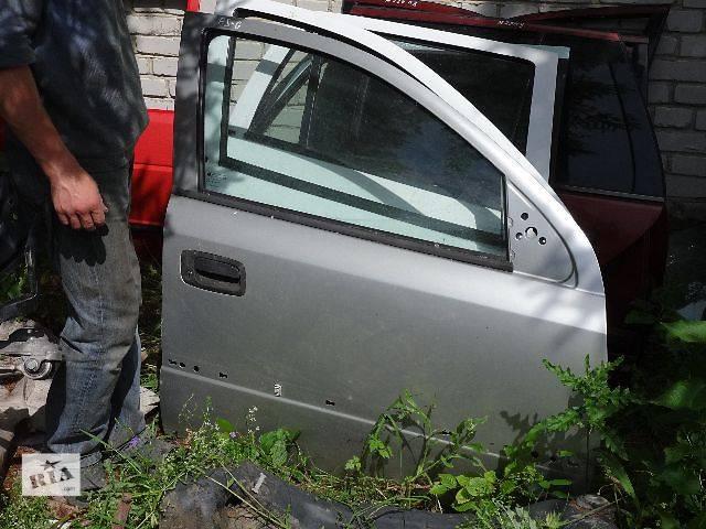 Двері передні праві для Opel Astra G 2001р.- объявление о продаже  в Львове