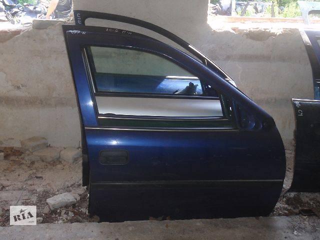 продам Двері передні праві для Opel Vectra B 1998р. бу в Львове