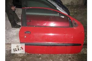 б/у Дверь передняя Peugeot 206