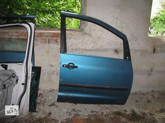 бу Двері передні праві для Seat Alhambra 1998р. в Львове