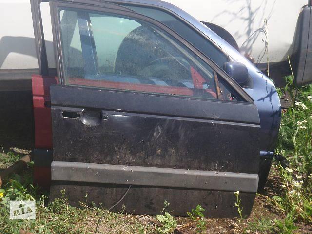 Двері передні праві для Volkswagen Passat B3 1992р.- объявление о продаже  в Львове