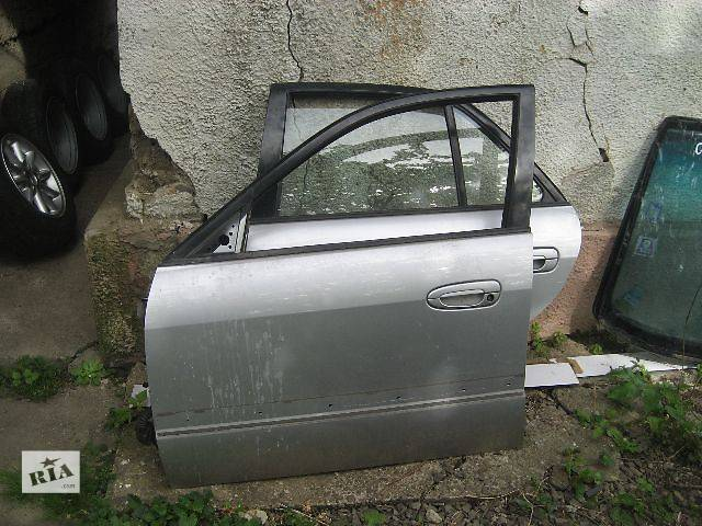 продам двери передние, задние мазда 626 GC.GD.GE.GF бу в Виноградове