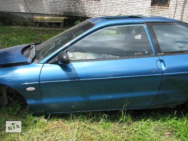 бу Дверка передня ліва для Ford Probe Купе 1994 в Львове