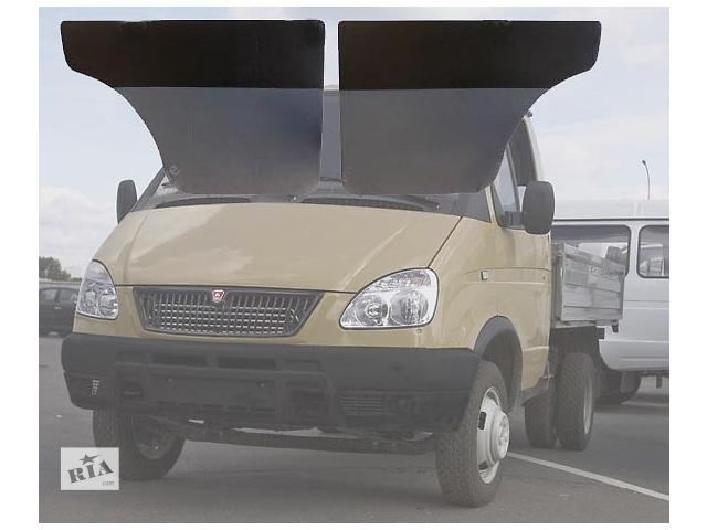 бу Дверные карты для авто Газель. Цена всего 160 грн. за 2 шт. в Днепре (Днепропетровск)