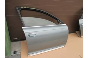 б/у Двери передние Audi A6 Allroad