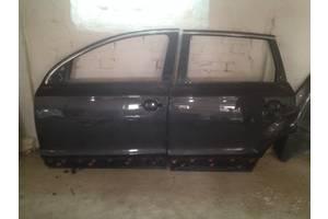 б/у Дверь передняя Audi Q7