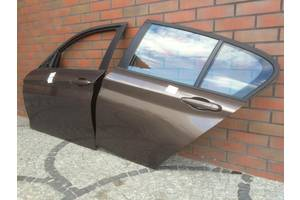 б/у Дверь передняя BMW 1 Series (все)