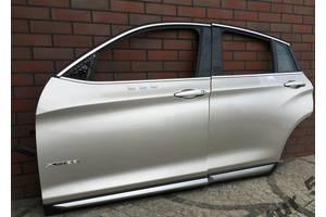 б/у Двери передние BMW X4