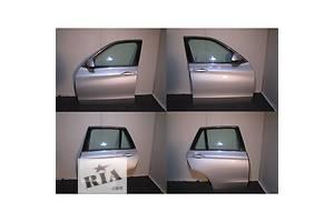 б/у Двери передние BMW X5