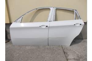 б/у Дверь передняя BMW X6