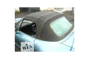 б/у Двери передние BMW Z3