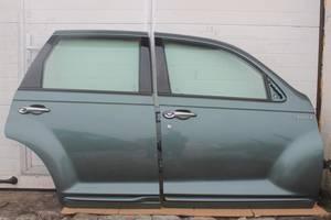 б/у Дверь передняя Chrysler PT Cruiser