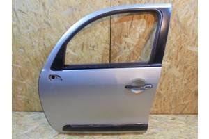 б/у Двери передние Citroen C3 Picasso