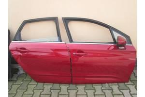 б/у Двери передние Citroen C4