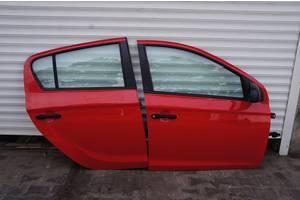 б/у Дверь передняя Hyundai i20