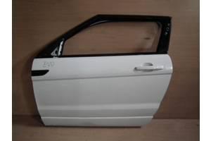 б/у Дверь передняя Land Rover Range Rover Evoque