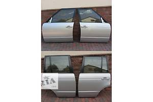 б/у Двери передние Land Rover Vogue