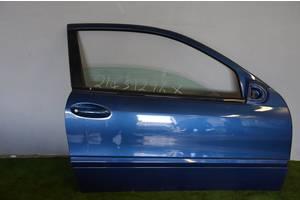 б/у Двери передние Mercedes C-Class