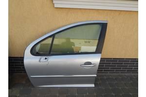 б/у Дверь передняя Peugeot 207