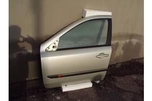 б/у Двери передние Renault Laguna II