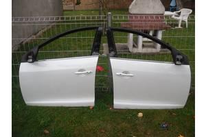 б/у Двери передние Renault Megane III