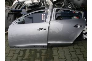 б/у Дверь передняя Renault Megane III