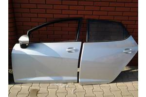 б/у Дверь передняя Seat Ibiza