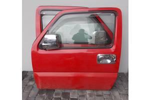 б/у Двери передние Suzuki Jimny