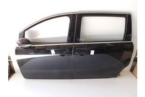 б/у Дверь передняя Volkswagen Sharan