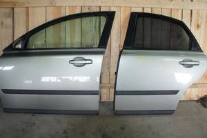 б/у Двери передние Volvo S40