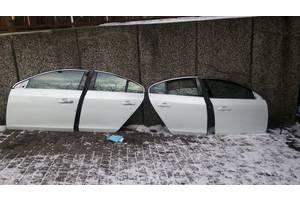 б/у Двери передние Volvo S60