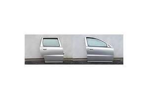 б/у Двери передние Volvo V70