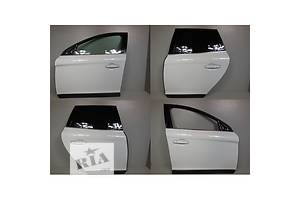 б/у Дверь передняя Volvo XC60