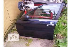 Дверь передняя Alfa Romeo 166
