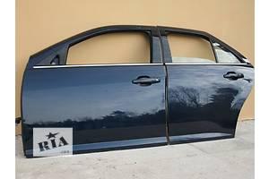 Двери передние Cadillac STS