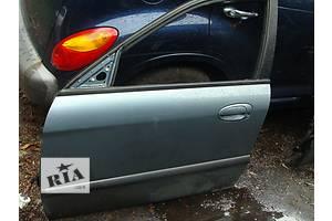 Дверь передняя Chevrolet Evanda