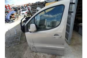 Дверь передняя Citroen Berlingo груз.