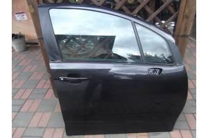б/у Дверь передняя Citroen C3