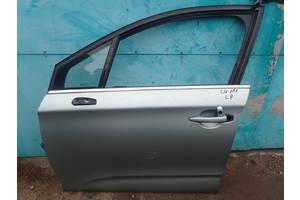 б/у Дверь передняя Citroen C4