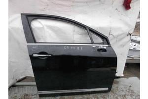 б/у Двери передние Citroen C5