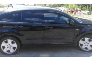 б/у Двери передние Dodge Caliber