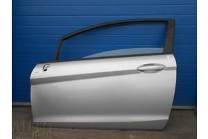 б/у Двери передние Ford Fiesta