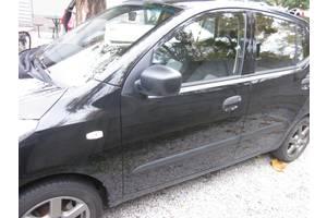 б/у Двери передние Hyundai i10