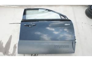 б/у Дверь передняя Hyundai Tucson